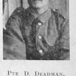 D Deadman