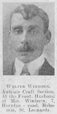 Walter Winborn