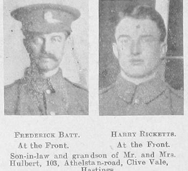 Batt & Ricketts