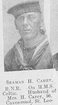 H Carey