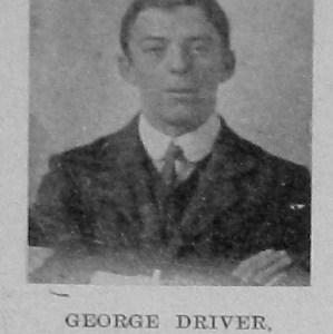 Driver, George