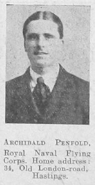 Archibald Penfold