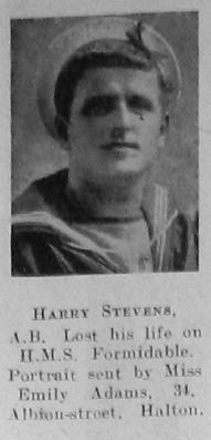 Harry Stevens