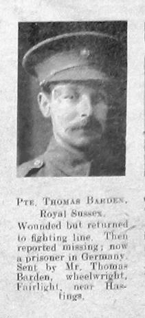 Thomas Barden