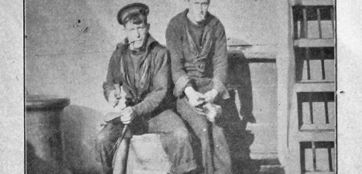 Clarke & Kennard