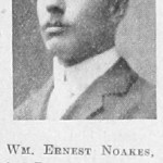William Ernest Noakes