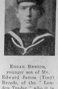 Edgar Breeds