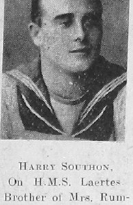 Harry Southon