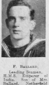 F Ballard