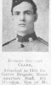 Rupert Stanley Clark