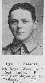 C Elliott
