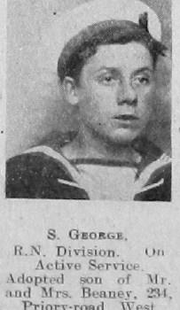 S George