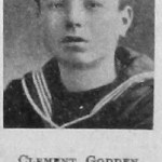 Clement Godden