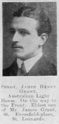 James Henry Grant