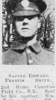 Edward Francis Smith
