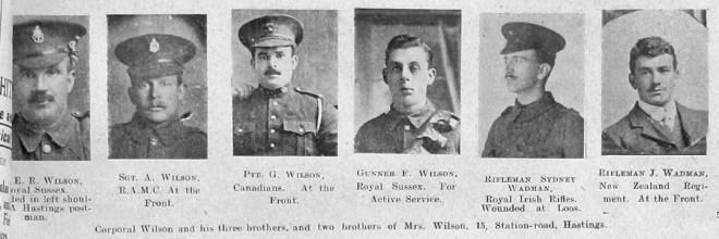 Wilson & Wadman