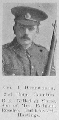 John Duckworth