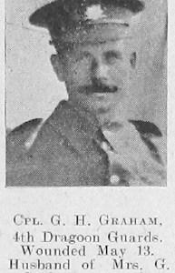 George H Graham