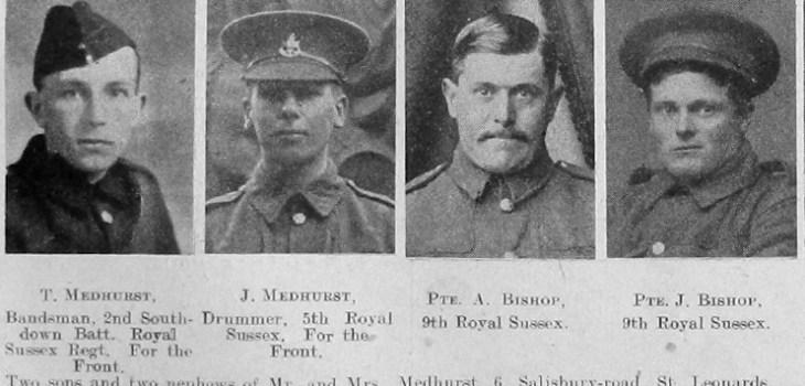 Medhurst & Bishop