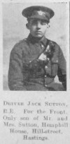 Jack Sutton