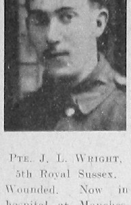 John Leslie Wright