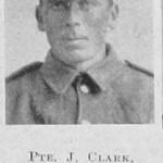 J Clark