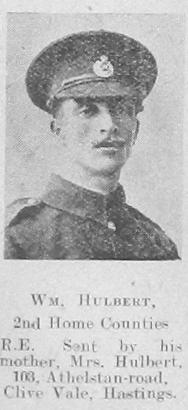 William Hulbert