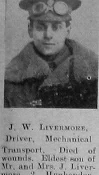 James W Livermore