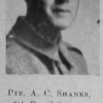 Arthur Cain Shanks