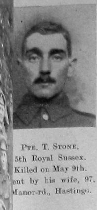 Thomas Stone