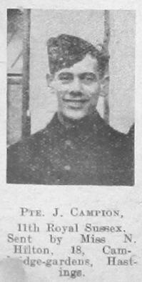 John Campion