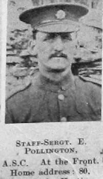 Edward Pollington