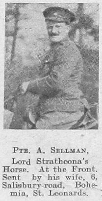 A Sellman