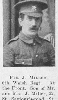 J Miller