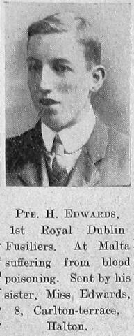 H Edwards