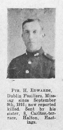 Harry Edwards