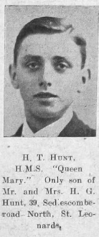 Henry Thomas Hunt