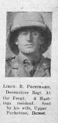 Richard Pritchard