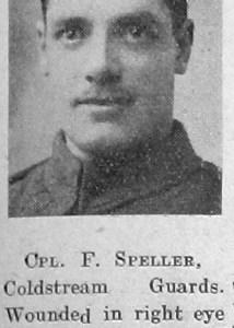 Frederick J Speller