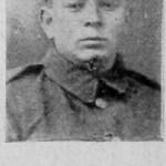 Frederick W Bailey