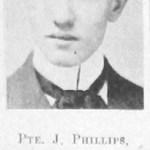 Jones Phillips