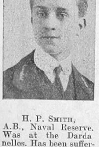 H P Smith