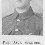 Jack Standen