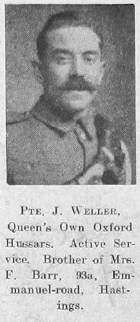 J Weller