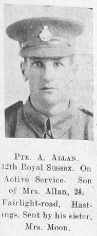 A Allan