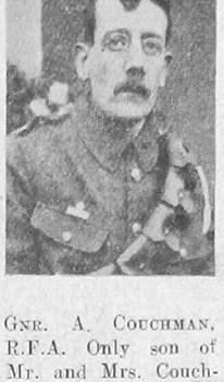 Albert Couchman