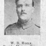 William Daniel Hoile