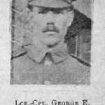 George E Hall