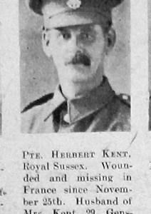 Herbert Kent