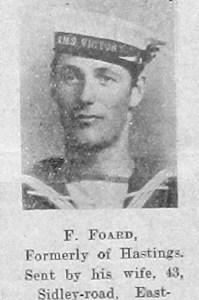 F Foard